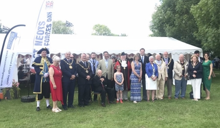 St Neots Armed Forces Day