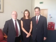 Launch of the new A428/A421 Alliance with Alistair Burt MP
