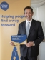 Jonathan Djanogly MP meets Citizens Advice