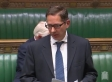 Jonathan Djanogly speaking in the House of Commons on the Magnitsky list
