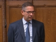 Jonathan Djanogly MP speaking in the House of Commons, Sep 2018, Russia