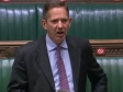 Jonathan Djanogly MP speaking in the House of Commons, Oct 2020