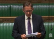 Jonathan Djanogly speaking in the House of Commons on the criminal justice system