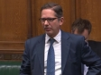 Jonathan Djanogly MP speaking in the House of Commons, October 2019