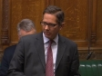 Jonathan Djanogly MP speaking in the House of Commons, Jan 2020, Huawei