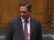 Jonathan Djanogly MP speaking in the House of Commons, Jan 2020, Technology