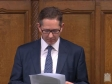 Jonathan Djanogly MP speaking in the House of Commons, November 2018, Offensive Weapons Bill