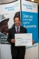 Jonathan Djanogly MP has pledged to take action to support the 800,000 people living with dementia across the UK.