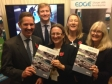 Jonathan Djanogly hosts Parliamentary reception to celebrate EDGE one-stop-shop launch