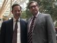 Jonathan Djanogly MP meets Cambridgeshire Mayor James Palmer
