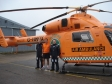 Jonathan Djanogly to run London Marathon for Magpas Air Ambulance