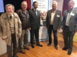 Jonathan Djanogly visits Mandeville Hall in Kimbolton
