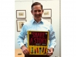 Jonathan Djanogly MP supports World Book Day's national 'Share a Story' campaign
